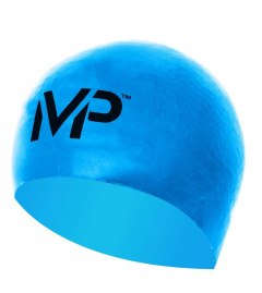 MP Czepek Startowy Race Cap blue/black