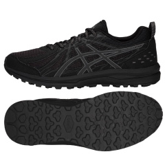 Buty Asics Frequent Trail 1011A034 001 43,5 czarny