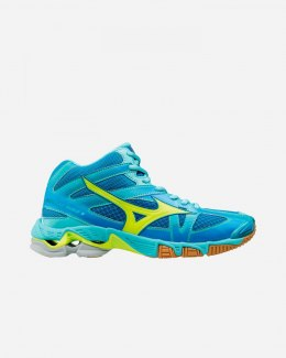 Buty Mizuno Wave Bolt 6 MID V1GC176544 38,5