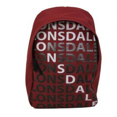 LONSDALE BACKPACK LETTERS 111213/2020