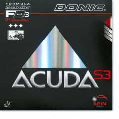 DONIC ACUDA S3 2.0 mm