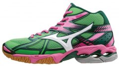 Buty Mizuno Wave Bolt 4 MID V1GC156533