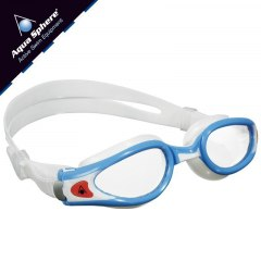 AQUASPHERE OKULARY KAIMAN EXO SMALL EP118111