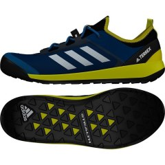 Buty adidas Terrex Swift Solo BB1993 44