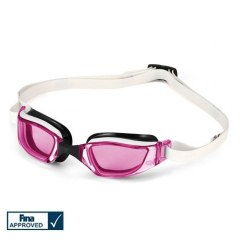 MP MICHAEL PHELPS OKULARY PŁYWACKIE XCEED LADY EP131132